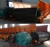 BW series Heavy Duty Apron Feeder Conveyor
