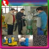 2012 ruiguang wood pellet making machine