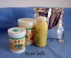 Fresh Royal Jelly Available