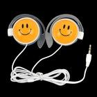 Ear hanging type Earphones