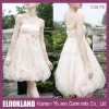 CD0179 - 2011 Strapless Sleeveless Empire Knee-length Fashion Casual Tulle Short Cocktail dresses Cocktail Gown Party Dresses