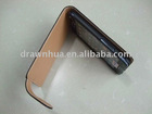 PU leather case for samsung.galaxy s2 i9100