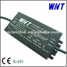 IP67 waterproof single output constant current led driver ic