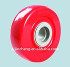 union wheel/plastic universal wheel