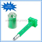 High security tamper seals CH106