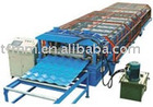 IBR Roof Roll Forming Machine,PBR Roof Roll Forming Machine,U Panel Roll Former Machine,R Panel Roll forming