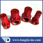 Red painting pressure Safety Valve