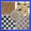 Chinese Marble Mosaic Tile