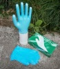 Disposable medical Vinyl Gloves