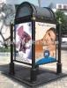 Professional PVC flex banner (YULI)