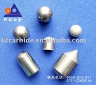 high performance cemented carbide
