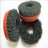 Circle Abrasive Brush
