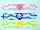 good selling in singapore kids bracelet cartoon OEM by XIAMEN KEYUAN
