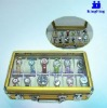 Transparent Acrylic watch box