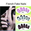 Fake Nail supplier & Fashion French nail tips