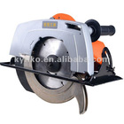 Electric circular saw with 1380W