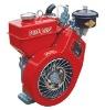 160F Diesel engine