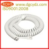 24awg Coiled Telephone Cable
