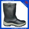 hot sale black boots BT008