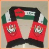 Cheap promotional scarf