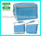 OEM popular Insulated Thermo Lunch Ice Cooler Cold Pack Totebag