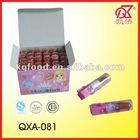 6g Funny Light Up Lip Stick Fruit Candy Toy