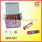 6g Funny Light Up Lip Stick Fruit Candy Toy
