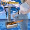 crazy fit vibration massager machine