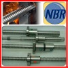 linear motion with hiwin ball screw