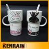 Bone china mug/new bone china mug cup