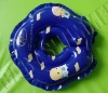 inflatable neck ring