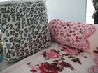 Best seller soft Coral velvet blanket 2012