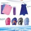 Swimming equipments