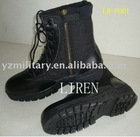 Military Good-quality leather ranger boots