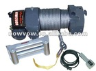 Electric Winch NVW12000(12000lbs) DC 12V/24V