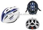 CE/EN 1078 bicycle helmets inmould