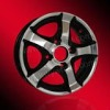 Electric Cars alloy wheel 12inch