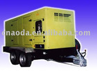 Silent Trailer Station / generator Station/used generator/movable trailer station/silent generator/silent diesel generator