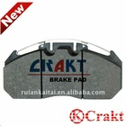 PREMIUM QUALITY FRONT BRAKE PAD FOR RENAULT TRUCK
