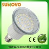 JDR E14 LED lamp 1.2W
