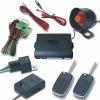 Multi-Function Car Alarm
