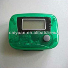 single function digital pedometer for promotion