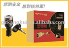 car tpms T-102 with long life tadrian battery for the light weighted sensors