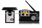 Wireless video door phone Security System (GS-VDP1)