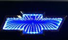Chevrolet auto, 12V 3D efecto, luces de logo de coche, Haz que tu coche sea mas evidente