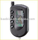 LCD Remote Control B82-4A