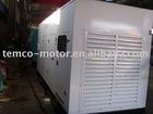 diesel generator set with cummins engine