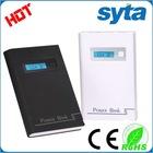 8000mAh universal portable power bank for iphone/ipad