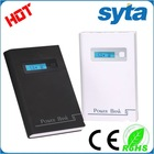 8000mAh universal portable power bank for iphone/ipad