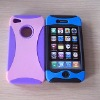 silicon cover for Iphone 4G